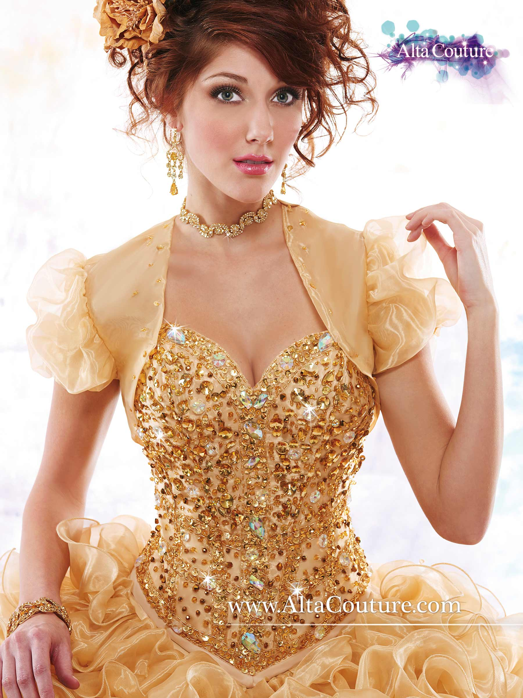 Style f15 4t139 scelebrations for Alta couture
