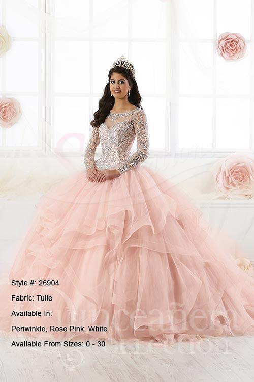 QUINCEANERA COLLECTION - Scelebrations